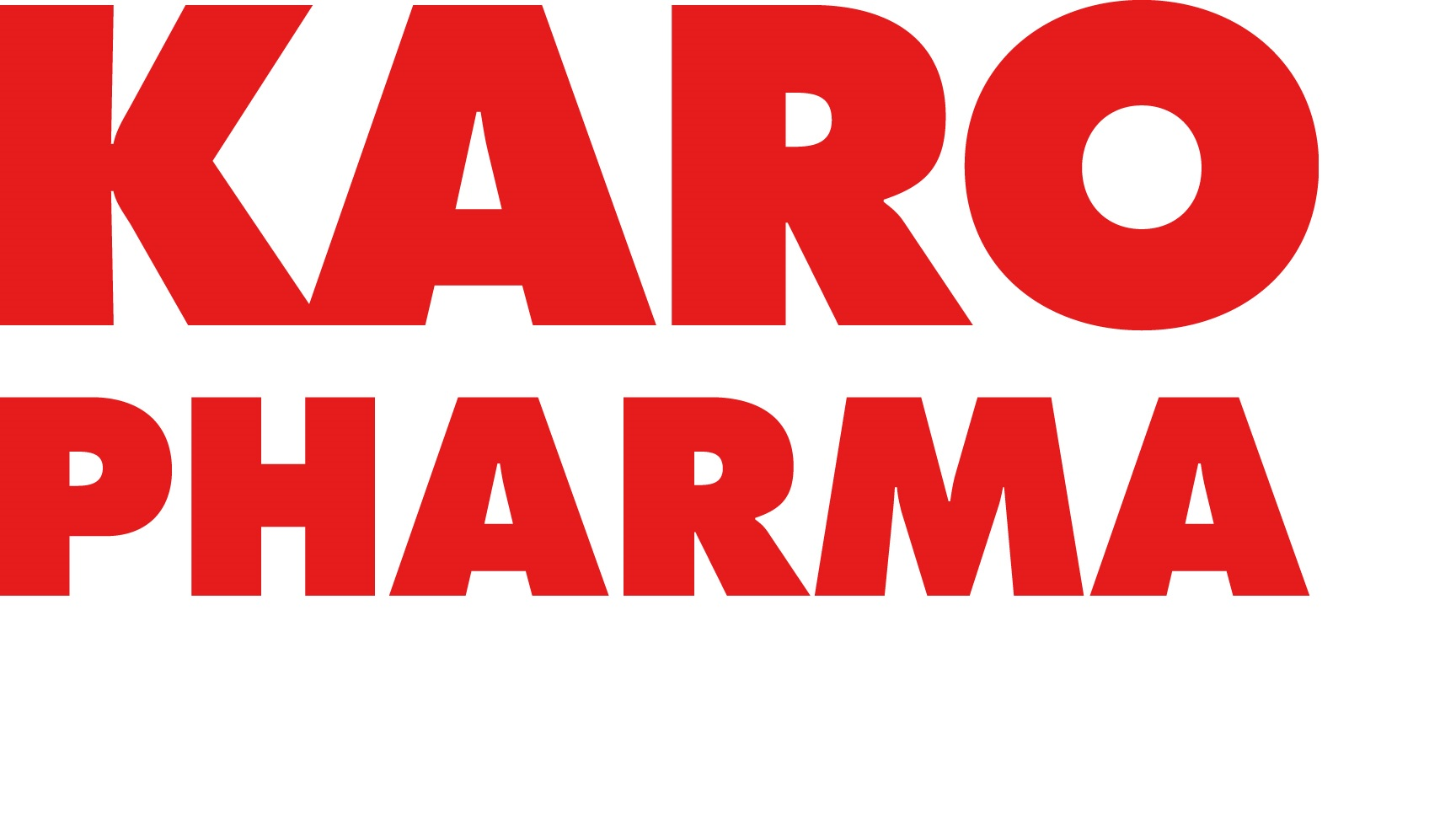 Karo Pharma Corporate Logo - klar_1552387562