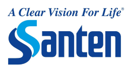 Santen UK Limited